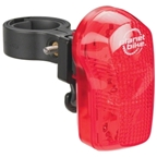 Planet Bike Blinky 7 Tail Light