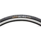 Continental Ultra Sport Tire - 700 x 23 - Black