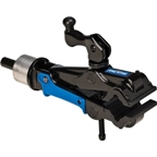 Park 100-3D Micro-Adjust Repair Stand Clamp