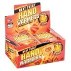 Grabber Mini Hand Warmers: 40 Pairs