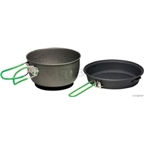 Optimus Terra Lite Cookset: 2-Piece