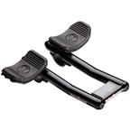 Vision TT Mini Clip-on Bars 31.8 x 170mm Black