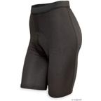 Mt. Borah Women's Underliner Short Liners - Black