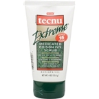 Tec Labs Tecnu Extreme: Medicated Scrub