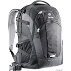 Deuter Giga Office Pack: Anthracite/Black