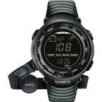 Suunto Vector HR Heart Rate Monitor: Black