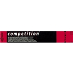 DT Swiss Competition Spokes - Black
