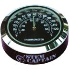 Stem Captain Thermometer Stem Cap