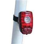 CygoLite Hotshot 2W USB Li-Ion Tail Light with Charger
