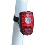 CygoLite Hotshot 2W USB Li-Ion Tail Light with Cable Only