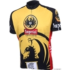 World Jerseys Imperial Beer Cycling Jersey