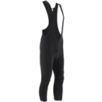 Bellwether Thermo Dry Bib Knicker with Chamois: Black