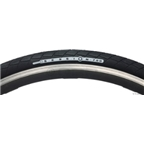 Fyxation Session 700 x 23 Steel Bead - Black