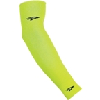 DeFeet Armskins: Neon Yellow