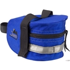 Jandd Mountain Wedge 1 Seat Bag: Blue