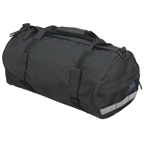 Jandd Duffel Rack Bag: Black