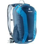 Deuter Speed Lite 15 Backpack: Midnight/Ocean