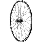 Quality Wheels Track Front Wheel Formula(Cartridge) Track Alex DA22 Black