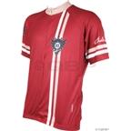 Bellwether Legion Jersey: Crimson