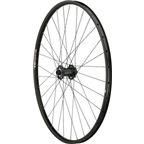 Quality Wheels Trail Series 6 15mm Front Wheel 29'er Shimano Deore XT Velocity Blunt SL