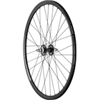 Quality Wheels Track Series Rear Wheel All-City Fixed/Free Alex Race 28, 32 hole 700c