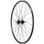 Quality Wheels Track Rear Wheel Formula(Cartridge) Fix/Free Alex DA22 Black