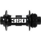 DT Swiss 350 Front Hub 32h 15mm Center-Lock Disc