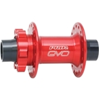 Hope Pro 2 Evo Front Hub 20mm Axle 32h Red