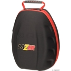 Lazer Helmet Pod for Most Road Helmets Black/Red