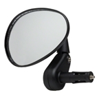 Dimension 3D Bar End Mirror