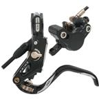 Hayes Prime Pro Front Black w/900mm hose