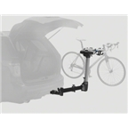 "Thule 9027 Apex Swing 2"" Hitch Bike Rack: 4-Bike"