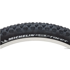 "Michelin Wild Race'R 29 x 2.1"" Black Folding bead"