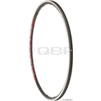 Fulcrum Road Front Rim for Racing 1 Clincher Black (2005-2009 Compatability)