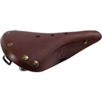 Velo Orange Mod 3 Tour Saddle 175x285mm Brown