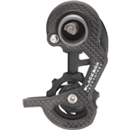 SRAM 08 and later X.0 9 Speed Short Cage Pulley, & Spring Assembly