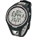 Sigma PC15.11 Heart Rate Monitor: Black