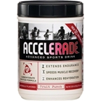 Accelerade: Fruit Punch; 30 Servings