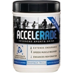 Accelerade: Mountain Berry; 30 Servings