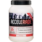 Accelerade: Tangy Orange; 60 Servings