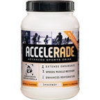 Accelerade: Lemonade; 60 Servings