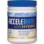 Accelerade Hydro: Lemonade; 50 Servings