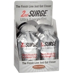 Accel Gel 2nd Surge: Double Expresso; Box of 8