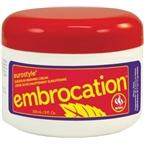 Paceline Eurostyle Warm Embrocation 8oz Jar