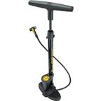 Topeak Joe Blow Max II HP Floor Pump: Black