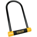 OnGuard BullDog U-Lock with Bracket: 4.5 x 9""