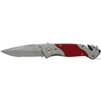 Baladeo Rescue Pocket Knife