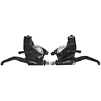 Shimano Tourney 3 x 7 Brake/Shift Levers