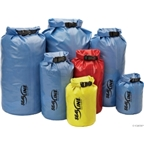 Seal Line Nimbus Stuff Sack: 20 Liters; Red