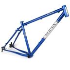Soma Analog 21 Pacific Blue Frame